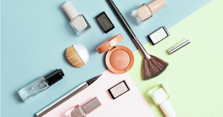 化粧の時間を楽しくするメイクアイテム5選