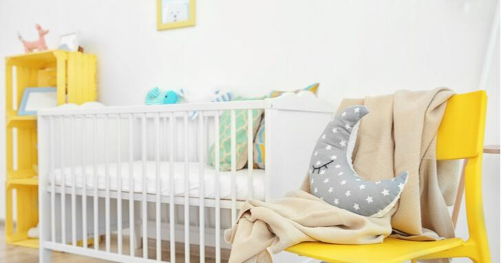赤ちゃんもママも嬉しいアイテム5選