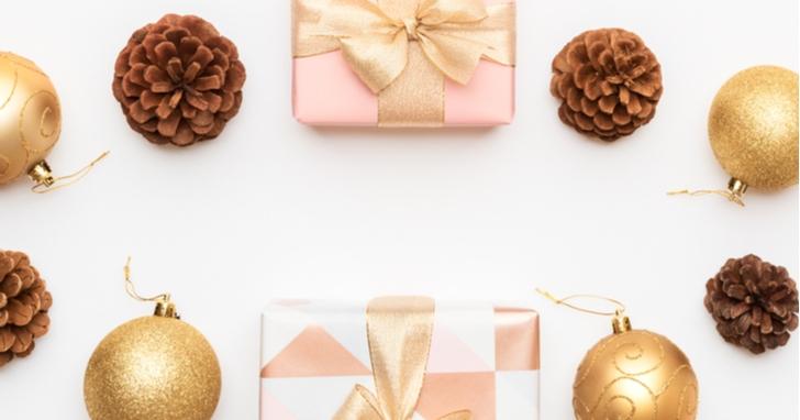 限られた予算の中でとっておきのクリスマスプレゼントを妻へ贈ろう