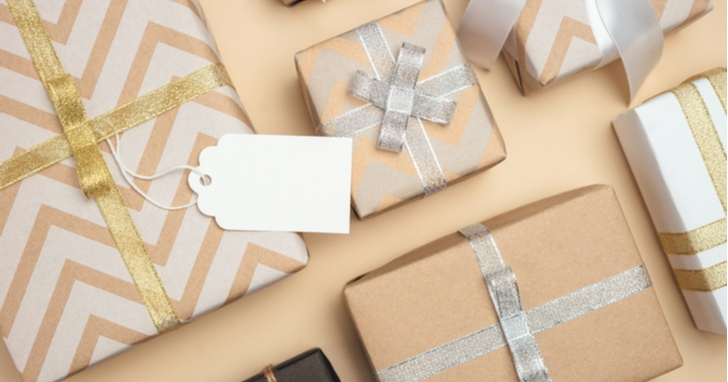 予算2,000円のクリスマスプレゼントは、友達同士で気軽に贈りあえる