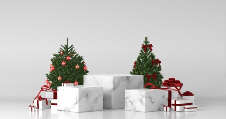 ふさわしい予算で彼女へ素敵なクリスマスプレゼントを!