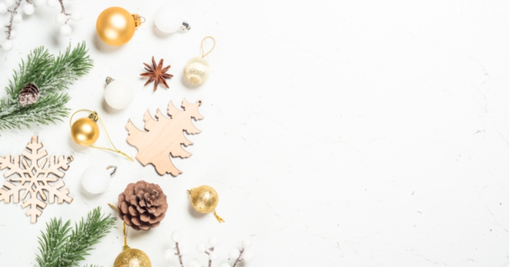いつも身近に感じられる、アクセサリー&雑貨のクリスマスプレゼント