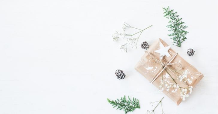 ロマンチックな気分になれる|センスが光るクリスマスプレゼント